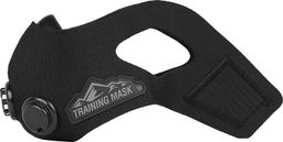 Training Mask Maska treningowa Training Mask 2.0 Blackout czarna r. S