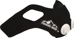 Training Mask Maska treningowa Training Mask 2.0 Original czarna r. M