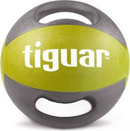 Tiguar Piłka Lekarska Medicine Ball 7kg Rozmiar Uniwersalny (TI-PLU007)