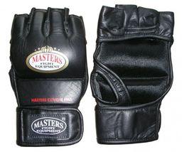 Masters Rękawice Masters Phantom MMA-GF-5 czarne r. L/XL