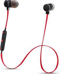 Słuchawki ipipoo iL93BL Black Red