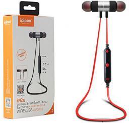 Słuchawki ipipoo iL92BL Black Red