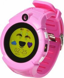 Smartwatch Garett Electronics Kids 5 Różowy  (5906874848500)