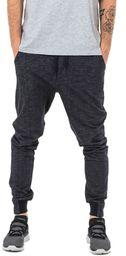 4f Spodnie męskie H4Z17-SPMD002 grafitowe r. M