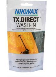 Nikwax Impregnat do odzieży przeciwdeszczowej TX Direct Wash-In 100ml