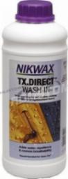 Nikwax Impregnat do odzieży przeciwdeszczowej TX Direct Wash-In 1000 ml (NI-03)
