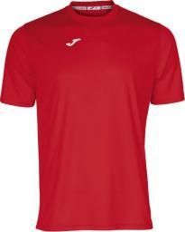 Joma Koszulka Combi czerwona r. M (s288876)