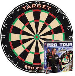 Target Tarcza sizalowa Target Pro Tour (109050)