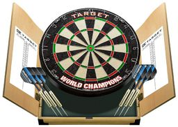 Target Tarcza sizalowa Target World Champion Dart  (109046)