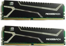 Pamięć Mushkin Blackline, DDR4, 16 GB,2400MHz, CL15 (MBB4U240FFFF8GX2)