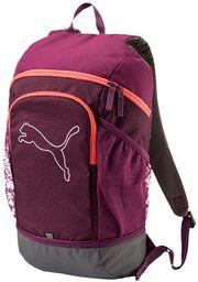 Puma Plecak sportowy Echo Backpack 23L fioletowy (074396 07)