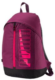 51c2f090c0989 Puma Plecak Puma Pioneer Backpack fioletowy (074718 03) w Sklep ...
