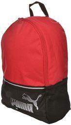 Puma Plecak sportowy Phase Backpack II 23L czerwony (074413 07)
