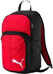 Puma Plecak sportowy Pro Training II Backpack 24L czerwony (074898 02)