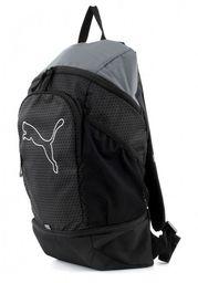 Puma Plecak sportowy Echo Backpack 23L czarny (074396 01)