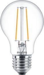 Philips Classic LEDbulb Filament 5.5W, 827, E27, A60 extra (PH-70940500)