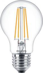 Philips Classic LEDbulb Filament 8W, 827, E27, A60 extra (PH-70944300)