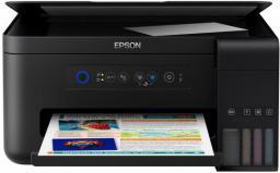 Urządzenie wielofunkcyjne Epson EcoTank ITS L4150 (C11CG25401)
