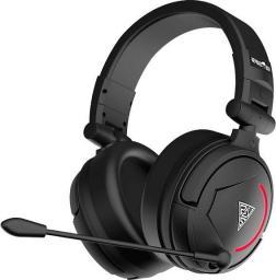 Słuchawki Gamdias Haphaestus II Black (GHS3510)