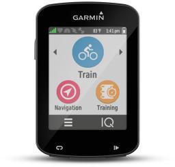 Nawigacja GPS Garmin Rowerowa Edge 820