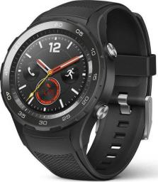 Smartwatch Huawei Watch 2 LTE Carbon Black