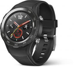 Smartwatch Huawei Watch 2 LTE Carbon Black