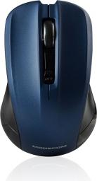 Mysz MODECOM Black/Blue (M-MC-0WM9.1-140)