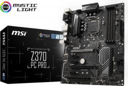 Płyta główna MSI Z370 PC PRO