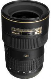 Obiektyw Nikon 16-35mm f/4G ED VR AF-S Nikkor (JAA806DB)