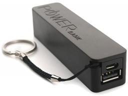 Powerbank Smart PB01 czarny