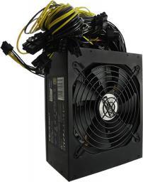 Zasilacz Qoltec Bitcoin Miner 1600W (50147)
