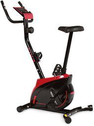 Sapphire sport rower magnetyczny Exis SG-300B czarno-czerwony