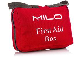 Milo Apteczka First Aid Box