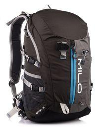 b7ef0ff3ac400 Milo Plecak trekkingowy Moofi 25 Milo szaro-niebieski uniw - 5906453312170
