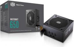 Zasilacz Cooler Master MasterWatt 650W (MPX-6501-AMAAB-EU)