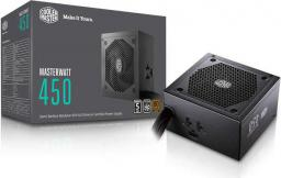 Zasilacz Cooler Master MasterWatt 450W (MPX-4501-AMAAB-EU)