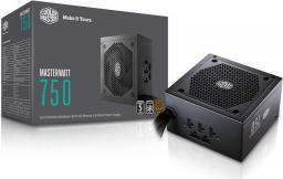 Zasilacz Cooler Master MasterWatt 750W (MPX-7501-AMAAB-EU)