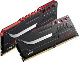 Pamięć Apacer DDR4, 32GB,3000MHz, CL16 (EK.32GAZ.GJBK2)
