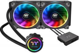 Chłodzenie wodne Thermaltake Floe Riing RGB 280 TT Premium Edition (CL-W167-PL14SW-A)