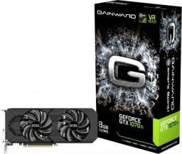 Karta graficzna Gainward GeForce GTX 1070 Ti 8GB GDDR5 (256 bit) DVI-D, HDMI, 3xDP, BOX (426018336-3989)
