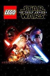 LEGO Star Wars: The Force Awakens PL