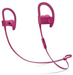 Słuchawki Apple Powerbeats3 Wireless Różowe (MPXP2ZM/A)