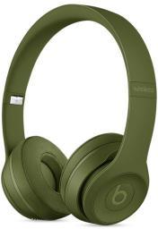 Słuchawki Apple Beats Solo3 Ciemna oliwka (MQ3C2ZM/A)