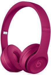 Słuchawki Apple Beats Solo3 Jasny burgund (MPXK2ZM/A)