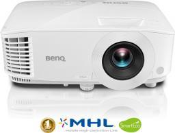 Projektor BenQ MX611 Lampowy 1024 x 768px 4000lm DLP