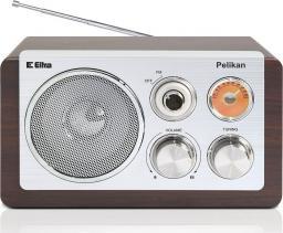 Radio Eltra Pelikan 2 Dąb (CAL18)