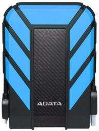 Dysk zewnętrzny ADATA HDD HD710 2 TB Niebiesko-czarny (AHD710P-2TU31-CBL)