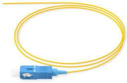MicroConnect Światłowód SC/UPC Pigtail 1,5m 9/125 OS2 (FIBSCPIG)