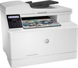 Urządzenie wielofunkcyjne HP Color LaserJet Pro M181fw (T6B71A)