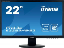 Monitor iiyama ProLite E2283HS-B3